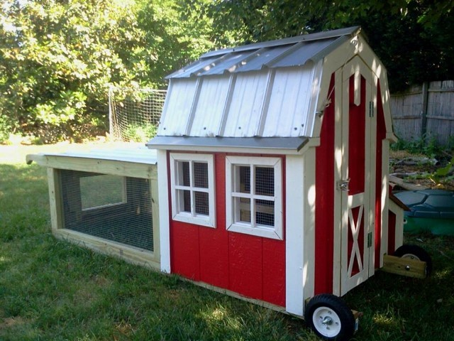new-barn-tractor-with-a-metal-roof
